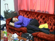 JeffSleepinginAWigglyPostcardFromAsia