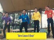 HereComesABear-1997Live