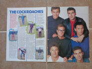 TheCockroaches1988MagazineArticle