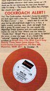 DoubleShot(OfMyBaby'sLove)-MagazineArticle