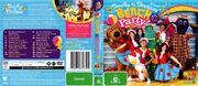 DorothytheDinosaur'sBeachParty-DVD