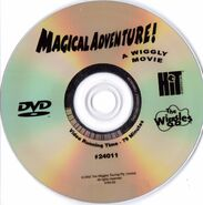 MagicalAdventure!AWigglyMovieDVD