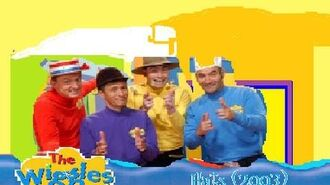 The Wiggles - Hats (Official Music Video) (2003)