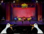 QuackQuack-December1998Live