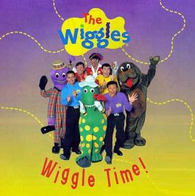 WiggleTime-Album