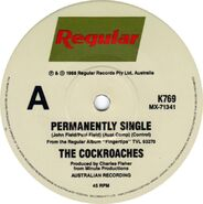 PermanentlySingle-Disc