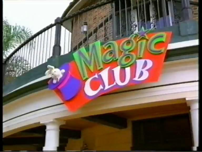 The Magic Club | Wigglepedia | Fandom powered by Wikia