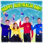 TheWigglesonAustraliaDay