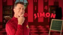 Simon Wiggle