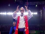 CaptainandAnthonyinGreatestHitsintheRound