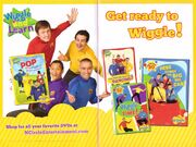 TheWiggles'nCircleDVDsAdvertisement