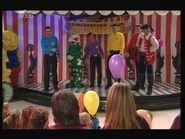 TheWiggles,CaptainandDorothyonNeighbors