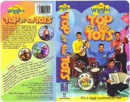 TopoftheTots-USVHSCover