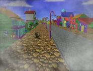 WagsonEachOther'sVoicesStreet