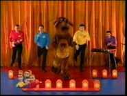 TheWiggles,WagsandTheWigglesPuppets