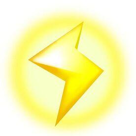 MKwii Thunderbolt