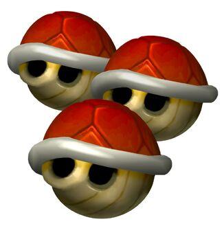 Mkdd triple red shells-1-