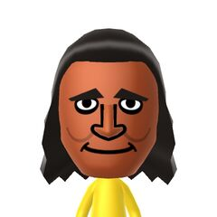 Abby | Wii Sports Wiki | Fandom powered by Wikia