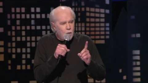 George Carlin ~ The American Dream