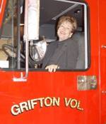 File:Grifton FD Dole in truck.jpg