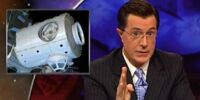 Colbert Interstellar Motto