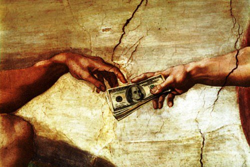 File:God-giving-money.jpg