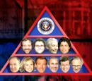 Fame Pyramid