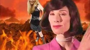 """You're Going Straight to Hell"" by Betty Bowers"