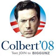 Obama colbert wallpaper4
