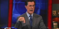 The Colbert Report/Episodes/EpGuide/Episode 165