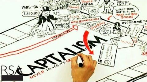 RSA Animate - Crises of Capitalism
