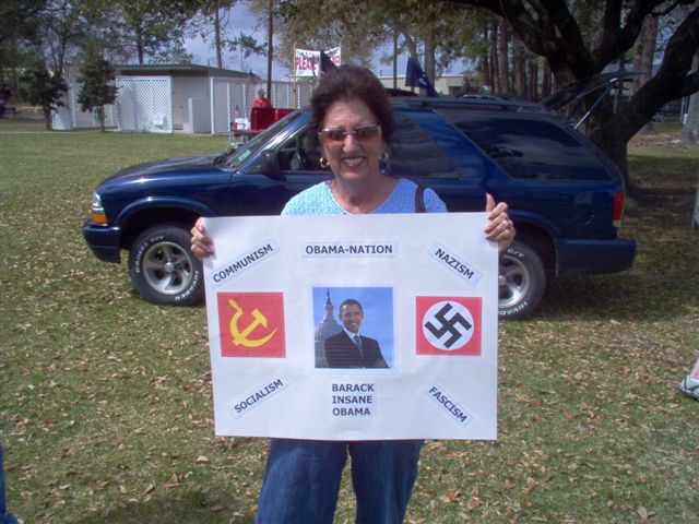 File:Obama insane hate left communism fascism nazi socialism nation SUV Lafayette Louisiana.20090307.jpg
