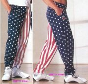 Americanflagsweatpants