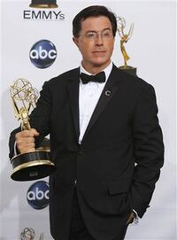 Dr.Colbert2008Emmys