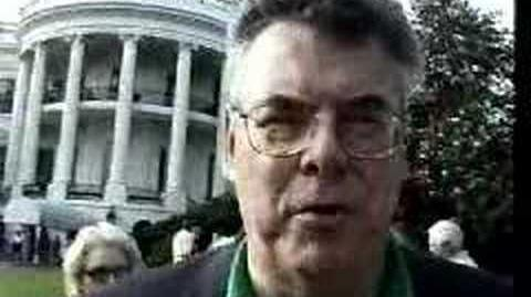 """Peter King """"We'll take care of the counting"""
