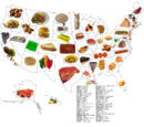 State Foods Table