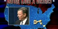 The Colbert Report/Episodes/EpGuide/Episode 261