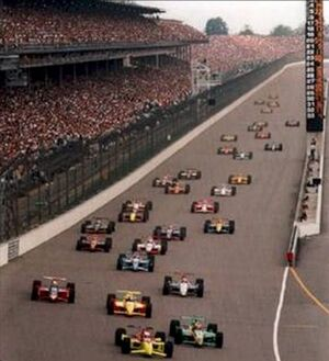 Indianapolis500Race