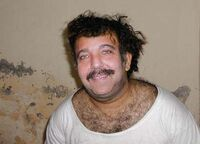 Ron jeremy captured