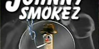 Johnny Smokez and the Menthol Mysteries