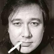 BillHicks