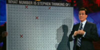 What Number Is Stephen Thinking Of?