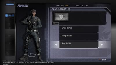 MAG™ Screenshot174