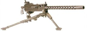 M1919A4Browning