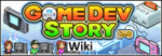 Game Dev Story Wiki logo