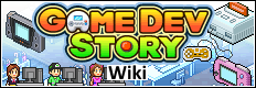 File:Game Dev Story Wiki logo.png