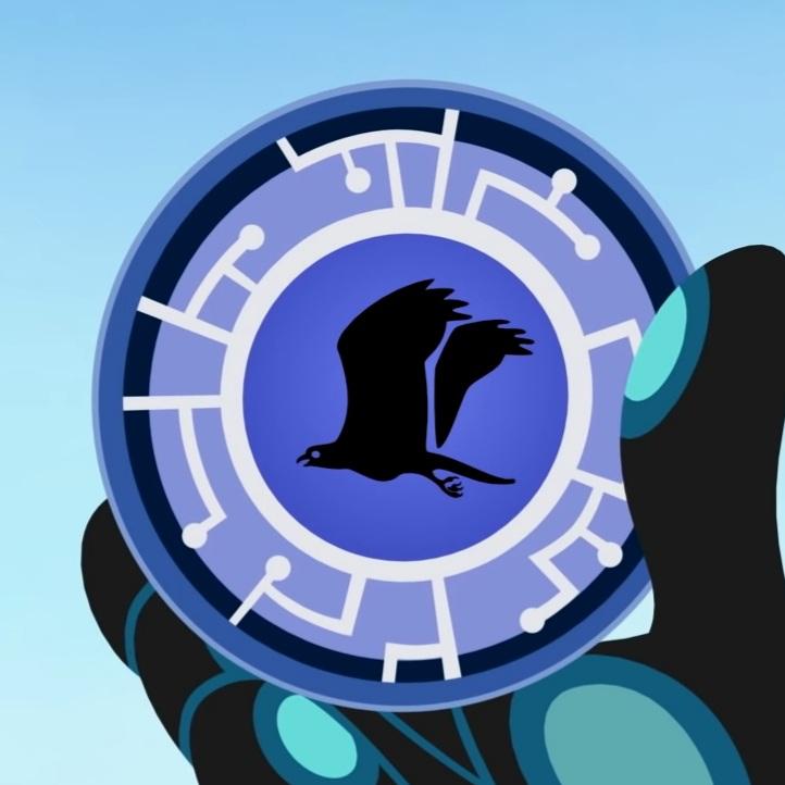 Osprey Disc