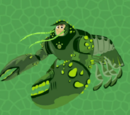 Lobster Power