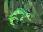 Chameleon Powers.03