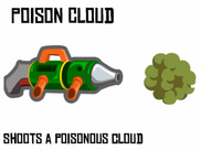 Poison Cloud Description